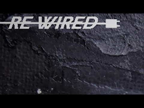Behind The Noise - Re-Wired - I'm Waiting