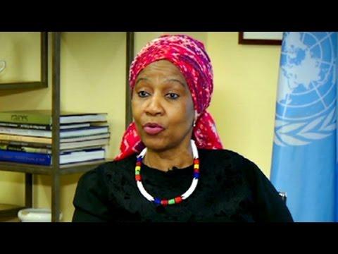 UN observes International Women's Day