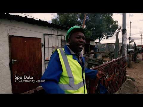 Best Practice Award for Participatory Slum Upgrading – Switzerland