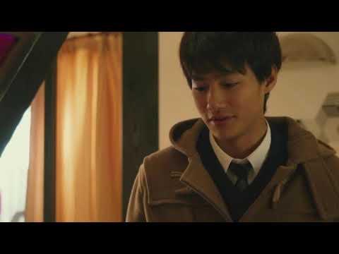 【電影少女】 西野七瀬のキスシーン