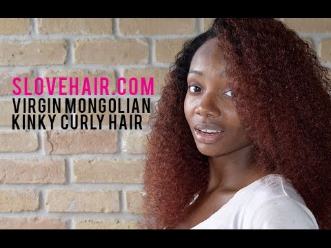 curly hair styles for kids slovehair mongolian curly hair 1664 | hqdefault