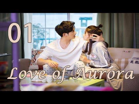 【Indo Sub】Cinta Aurora 01丨Love Of Aurora 极光之恋 01