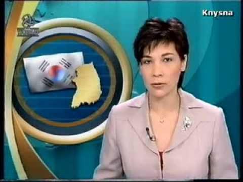 18/7/2004 - ATV World Late News