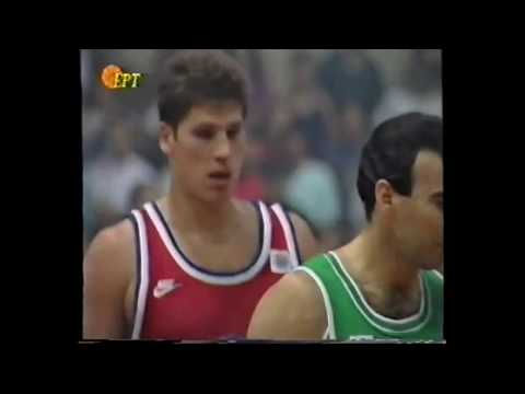 Greek Basket League 20 Crunch Time moments