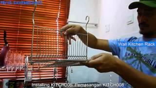 Savemespace.com SMS-KITCH-008