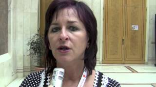 HIV/AIDS and Trade Unions: Martle Keyter (FEDUSA South Africa)
