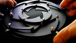 Mechanical Iris - 1st version thumbnail
