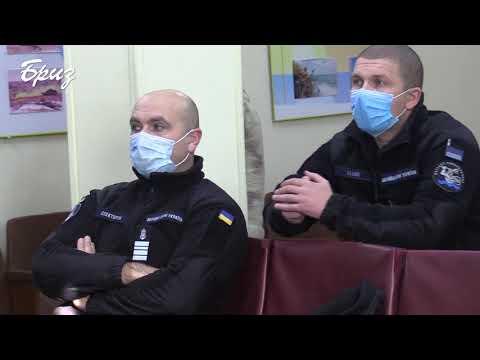 Телерадіостудія Бриз МО України: Військові моряки проходять курс планування логістичного забезпечення операцій за стандартами НАТО