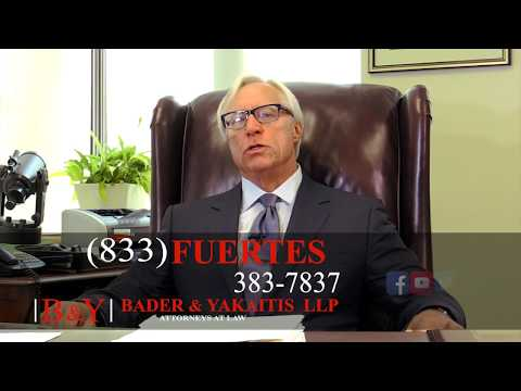 COMERCIAL TELEVISION  BADER & YAKAITIS LLP LAWYERS