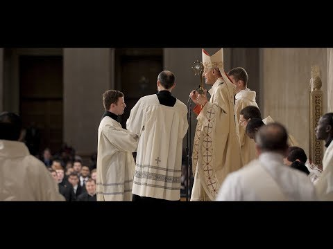 Ordination to the Priesthood   Archdiocese of Washington