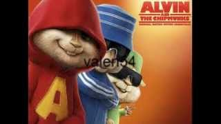 naruto rap alvin and the chipmunks
