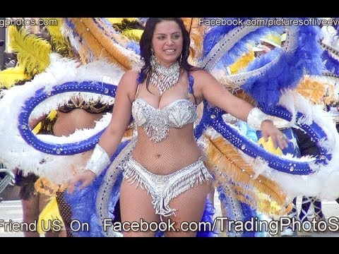 Hispanic Day Parade 2012