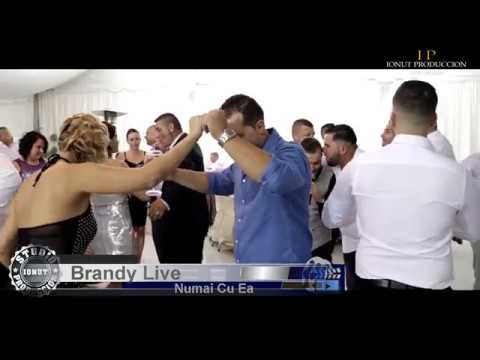 Brandy - Numai Cu Ea [LIVE Spania]