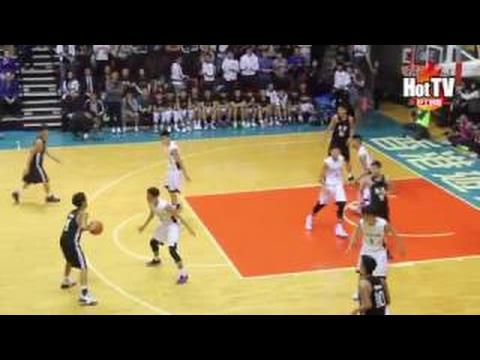 Nike All Hong Kong Schools Jing Ying Basketball Tournament Boys Finals Full Match