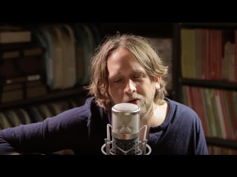Hayes Carll - Sake of the Song - 4/13/2016 - Paste Studios, New York, NY