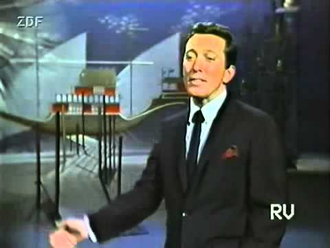 andy williams death
