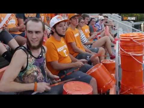 The University of Tennessee Regal Rowdies