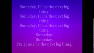SomedayLyricsRags