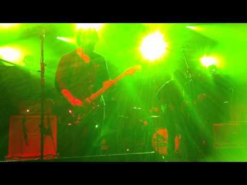 Hot Water Music - Paper Thin - Milwaukee - 9/16/12