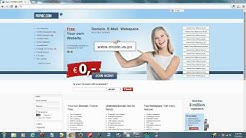 The Top 10 Best Free Domain Name Registration Services For 2014 - Free Domain Registrars List