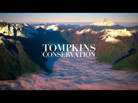 Nuestra Historia: Tompkins Conservation