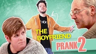 The Boyfriend Pranque épisode 2 / Le pire gendre (Greg Guillotin)