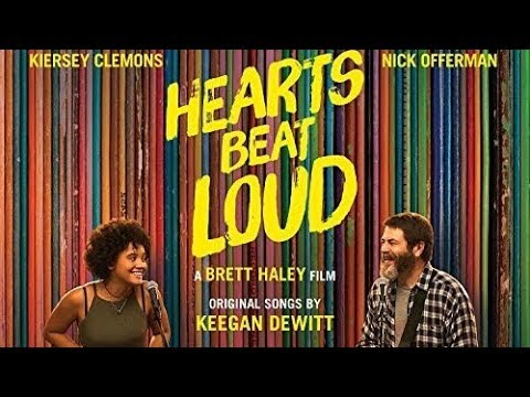 Hearts Beat Loud Soundtrack Tracklist | OST Tracklist 🍎