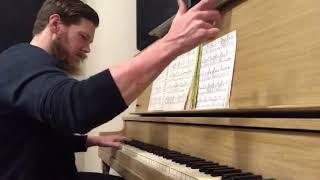 George Gershwin- Fascinating Rhythm- Piano Cover