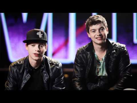 Locnville - Sun In My Pocket Arena Tour DVD promo