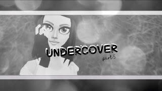 Undercover MEP part 5 for Eternal x Fandom ♡
