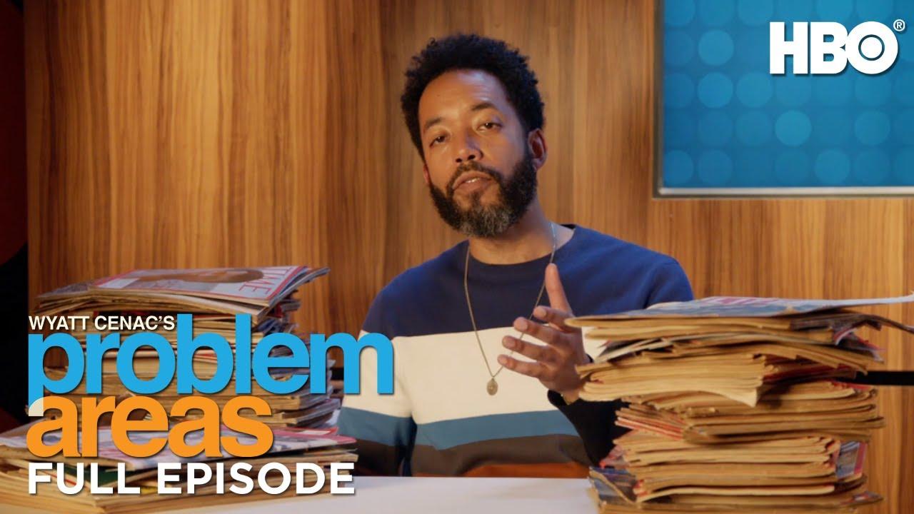 Download Wyatt Cenac's Problem Areas: Union Labor (Full Episode: Season 2 Episode 1) | HBO