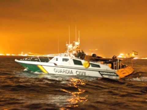 GBC: Navy Warning to Civil Guard Launch
