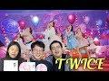 [같이봄] TWICE(트와이스) '캔디 팝(Candy Pop)' MV를 본 연예부 기자들