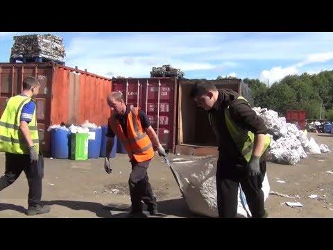 LAMH Recycling Ltd - Community Jobs Scotland
