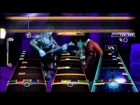 Rebel Love Song - Black Veil Brides Expert RB3 DLC
