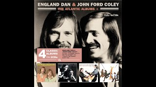 """England dan & john ford coley """"love is the answer"""""""