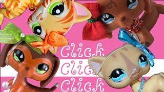 Lps: MV~CLICK CLICK CLICK