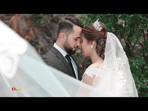 Safar & Rezheen Part -1 Music Aziz Und Fahmi - Wedding In Bremen By Dilan Video 2020