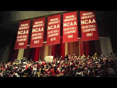 "Indiana Basketball - ""Ol' Fisch"""