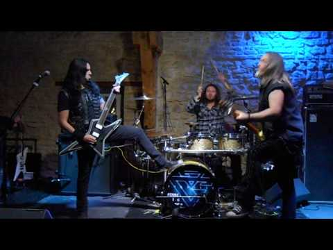 Gus G. - Fearless (Live in Luxembourg)