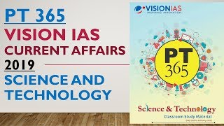 Download PT 365 SCIENCE AND TECHNOLOGY 2019 VISION IAS CURRENT AFFAIRS :UPSC/STATE_PSC/SSC/RAILWAY Mp3 and Videos