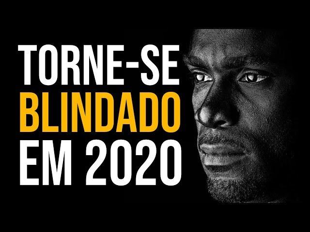 TORNE-SE UMA PESSOA F0DA EM 2020   O MELHOR VIDEO DE MOTIVAÇÃO