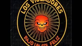 """LOS VIOLADORES """"BAJO UN SOL FELIZ"""" (FULL ALBUM)"""