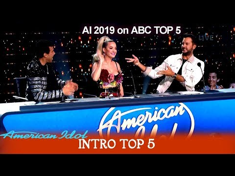 Intro Voting Numbers & Mother's Day Special American Idol 2019 Top 5