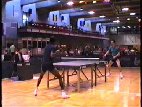 1989 Douglas vs. Böhm Europa Top12
