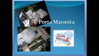 Bolsa para marmita – lanche – merenda