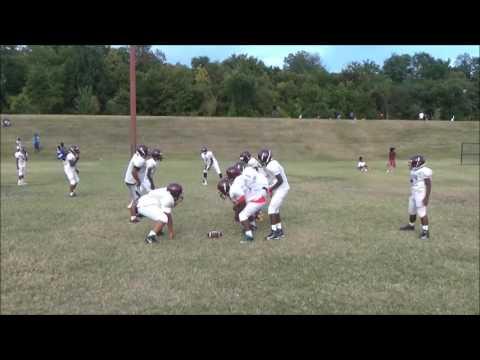 Kelly Miller Pract 9 16