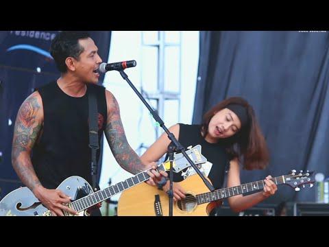 SUNSET DI TANAH ANARKI LIVE Jepara Rock City 4 november '18