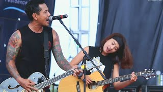 Download Mp3 Sunset Di Tanah Anarki Live Jepara Rock City 4 November '18