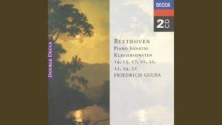 Beethoven: Piano Sonata No.22 in F, Op.54 - 1. In Tempo d